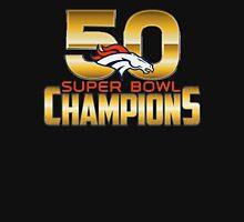 Best super bowl 50 2016 Unisex T-Shirt