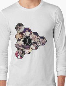 "EXO ""Love Me Right"" Long Sleeve T-Shirt"