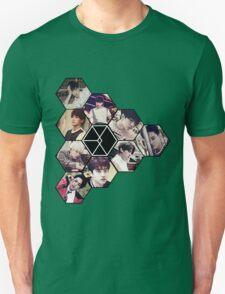 "EXO ""Love Me Right"" Unisex T-Shirt"