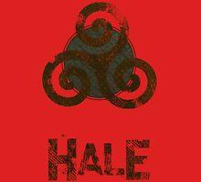 Legacy Alpha - Hale Unisex T-Shirt