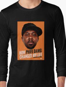 RIP phife dawg  Long Sleeve T-Shirt