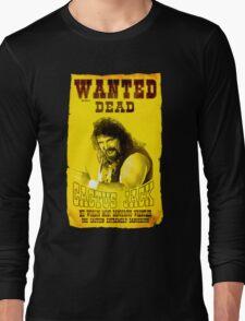 cactus jack t shirt Long Sleeve T-Shirt