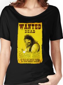 cactus jack t shirt Women's Relaxed Fit T-Shirt