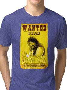 cactus jack t shirt Tri-blend T-Shirt