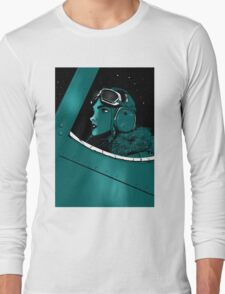 aviatrix Long Sleeve T-Shirt