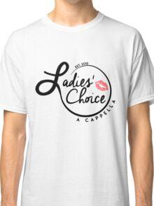 Ladies' Choice A Cappella Classic T-Shirt