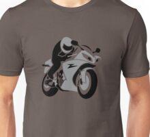 Biker VRS2 Unisex T-Shirt