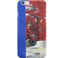 Composition 7 iPhone Case/Skin