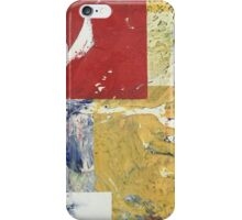 Composition 8 iPhone Case/Skin