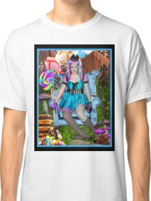 Bittersweet Dolly Classic T-Shirt