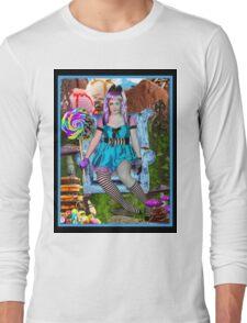 Bittersweet Dolly Long Sleeve T-Shirt