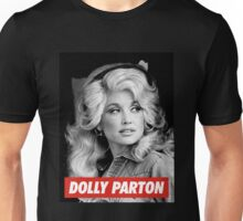 dolly parton gifts Unisex T-Shirt