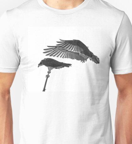 Osprey Landing T-Shirt