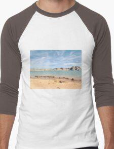 Lake Men's Baseball ¾ T-Shirt