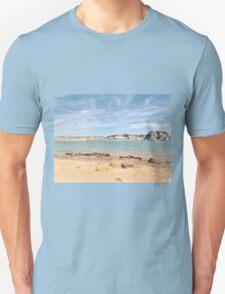 Lake Unisex T-Shirt