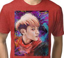 Tao Grafiti Tri-blend T-Shirt