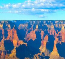 Arizona with Grand Canyon Sticker