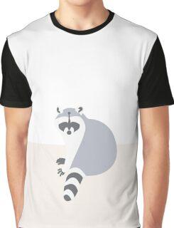 VASKEBJØRN Graphic T-Shirt
