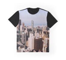 Sweet Home Chicago Graphic T-Shirt