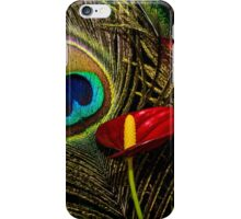 Birds Of A Feather 2 iPhone Case/Skin
