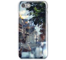Ciudad Vieja iPhone Case/Skin