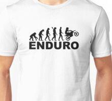 Evolution Enduro Unisex T-Shirt
