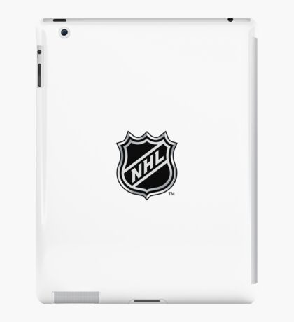 NHL  iPad Case/Skin