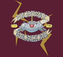 Highway to the Magnezone Unisex T-Shirt