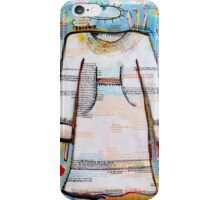 Alaskan Kuspuq iPhone Case/Skin