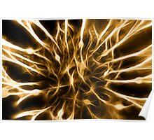 Neurons Nerve Poster