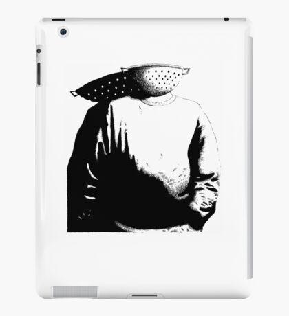 Sievehead. iPad Case/Skin