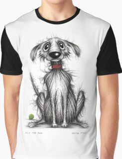 Ollie the dog Graphic T-Shirt