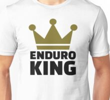 Enduro King Unisex T-Shirt