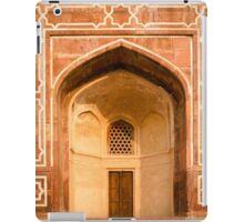 The Temple Door iPad Case/Skin