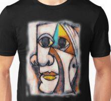picasso graffiti # 5 Unisex T-Shirt