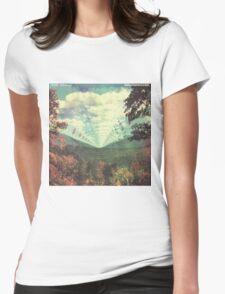 Tame Impala Innerspeaker Album Art Womens Fitted T-Shirt