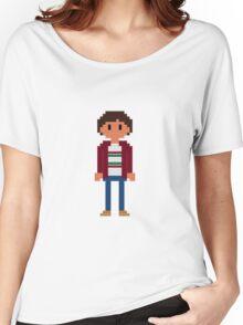 Christian Women's Relaxed Fit T-Shirt