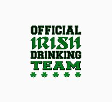 Irish Drinking Team Unisex T-Shirt