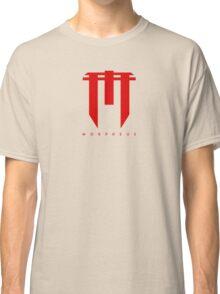 Sleep No More Classic T-Shirt