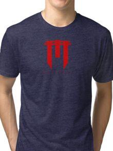 Sleep No More Tri-blend T-Shirt
