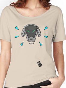 Robot Dog Women's Relaxed Fit T-Shirt