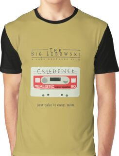 Creedence Graphic T-Shirt