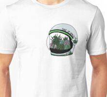 Take Up Space Unisex T-Shirt