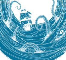 Kraken's Whirlpool II Sticker