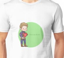 You can do it!  Unisex T-Shirt