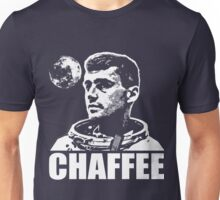 Roger B. Chaffee (large) Unisex T-Shirt