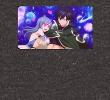 "Celestial Bonds- Gray & Juvia ""screenshot"" Unisex T-Shirt"