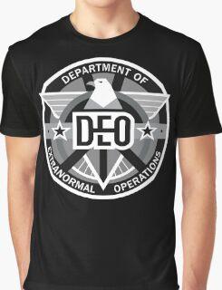 D.E.O. Graphic T-Shirt