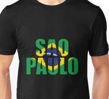 Sao Paulo. Unisex T-Shirt
