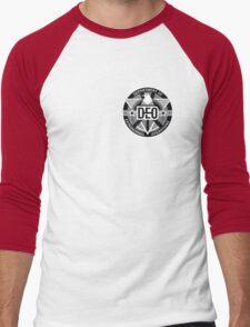 D.E.O. Men's Baseball ¾ T-Shirt